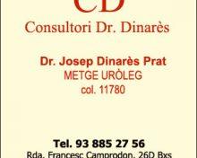 Consultori Doctor Dinarès