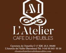 L'Atelier Cafe du Meubles