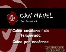 Bar Can Manel