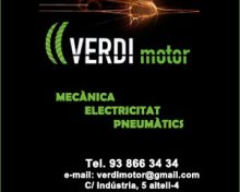 Verdi Motor