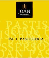 Pastisseria Parets del Vallès Joan