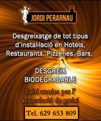 Jordi Perarnau Excuraxemeneies Campanes Roda de Ter