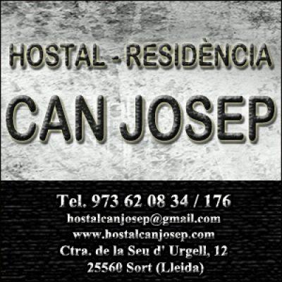 Hostal Can Josep Sort
