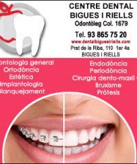 Centre Dental Dentistes Bigues