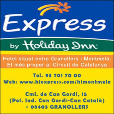 Express By Holiday Inn