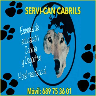 Servi-Can Cabrils Adiestramiento Canino Residencia