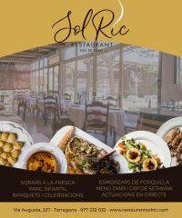 Tarragona Restaurant Solric