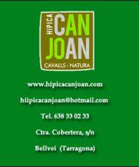 Hípica Can Joan Bellvei