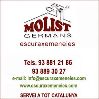 Germans Molist Escura-Xemeneies Centelles