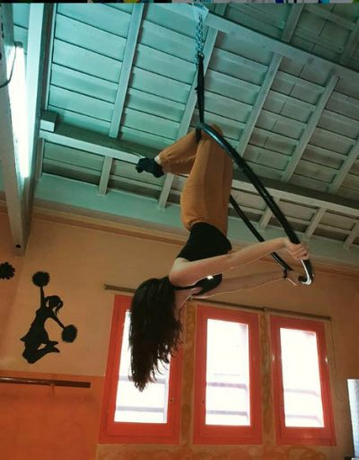 Poledance Mollet Cheerleading Dance Acrobàtic 4