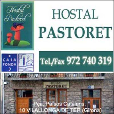 Hostal Pastoret Vilallonga Camprodon