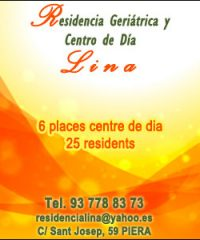 Residència Geriàtrica Piera Lina