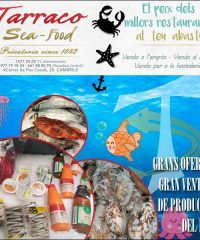 Peixateria Cambrils Tarraco Sea Food