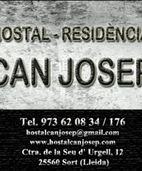 Hostal Can Josep Sort