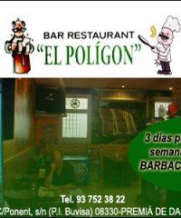 Restaurante El Polígon Premià de Dalt