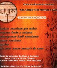 Caldes Montbui Menjar Endur Restaurant Olimpo