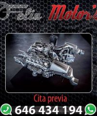 Sils Mecànic Feliu Motors