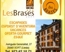 Hotel Les Brases