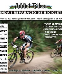 El Masnou Bicicletes Addict Bikes