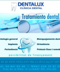 Clínica Dental Llinars Dentalux