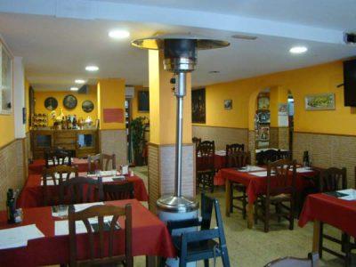 Restaurant Ca la Rosi Teià5