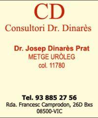 Consultori Dinarès Urologia Vic