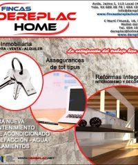 Mollet Inmobiliaria Fincas Dereplac Home