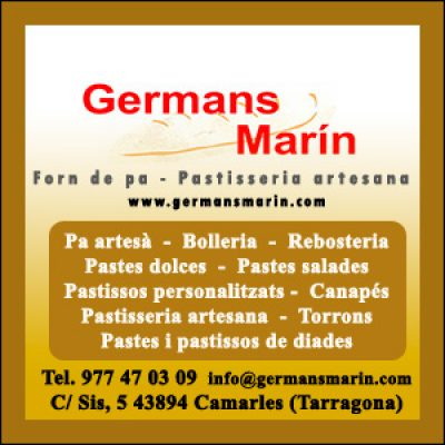 Germans Marin