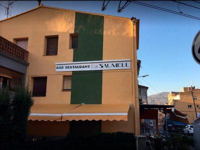 Vallbona Anoia Restaurant Cal Saumell 2