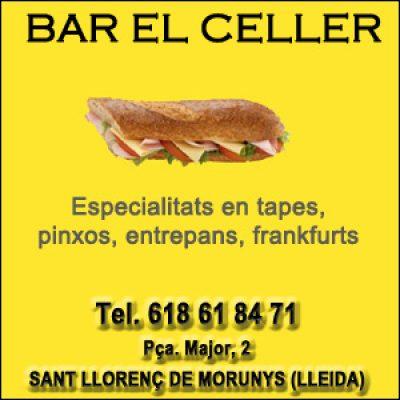 Bar El Celler