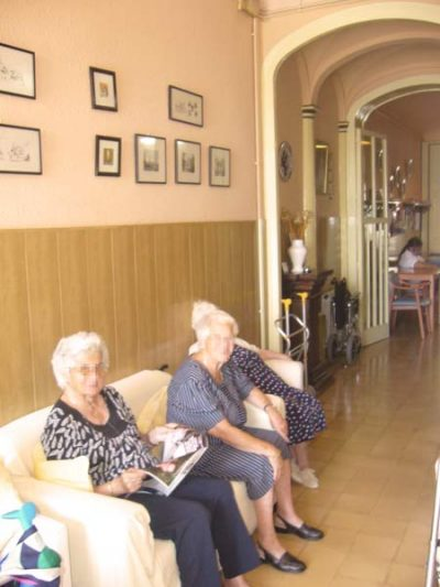 Vilassar Residència Geriàtrica Vida als Anys 4