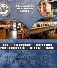El Bruc Cafeteria Restaurant Sant Jeroni