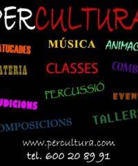 Percussió Audicions Musicals Osona Percultura