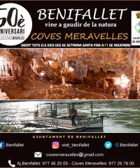 Coves Meravelles Benifallet