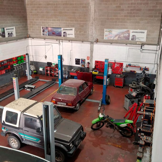 Sant Celoni Taller Mecànic Vial Motors 3