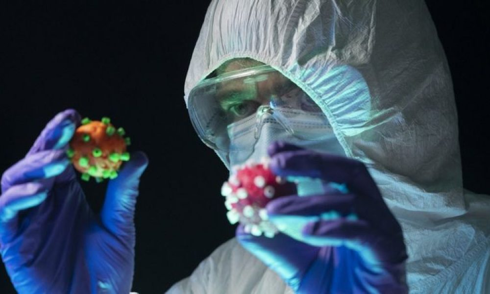 Què és realment el coronavirus