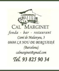 Restaurant Nou Berguedà Cal Marginet