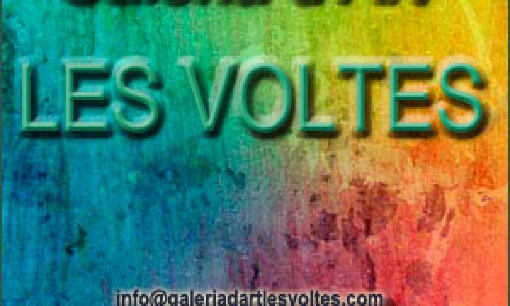 Galeria Art Olot Les Voltes , la garrotxa